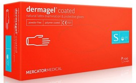 Mercator medical dermagel coated S